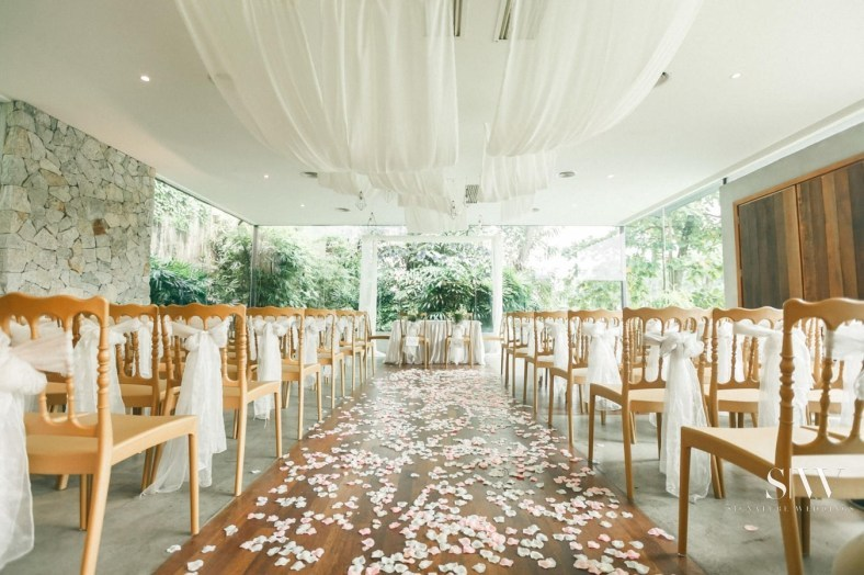 Wedding Hall Kl