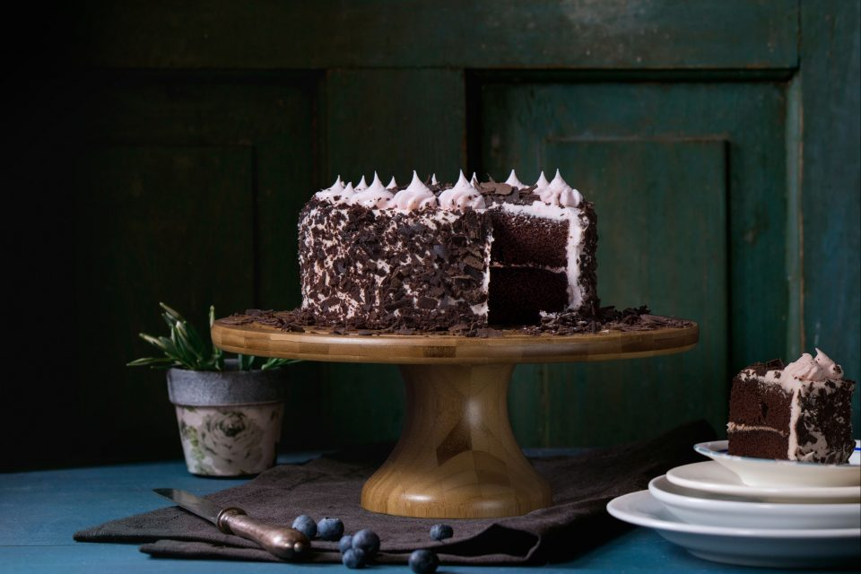 Online Cake Delivery sevices in your place